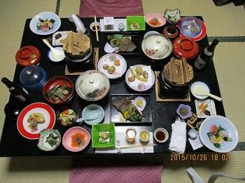 竹之高地夕食.jpg